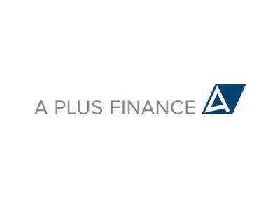 A Plus Finance